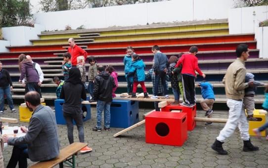 26. Dezember 2015 - Internationales Begegnungsfest Mettmann