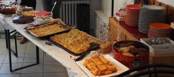 Kuchenbuffet2